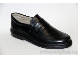 Туфли муж. 103 черный