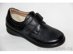 Туфли жен. 2450 черный