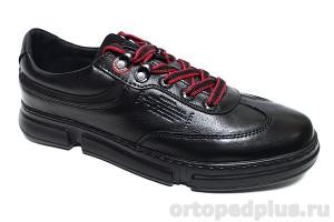 Туфли мужские 3230-ПАКО черный