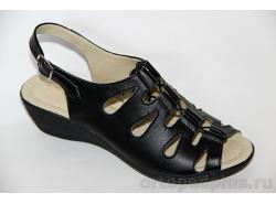 Туфли женские 388-5 черный