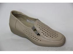 Туфли женские 660 бежевый