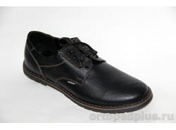 Туфли мужские 8-2 шН черный