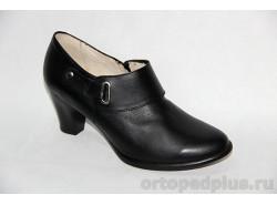 Ботинки жен. 899 черный
