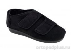 Туфли женские MR6051 T44-PU-T44-Q99 черный