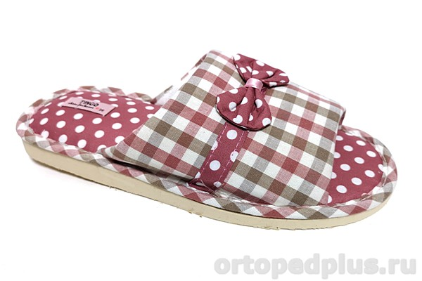 Комфортная обувь Туфли комнатные HL8131