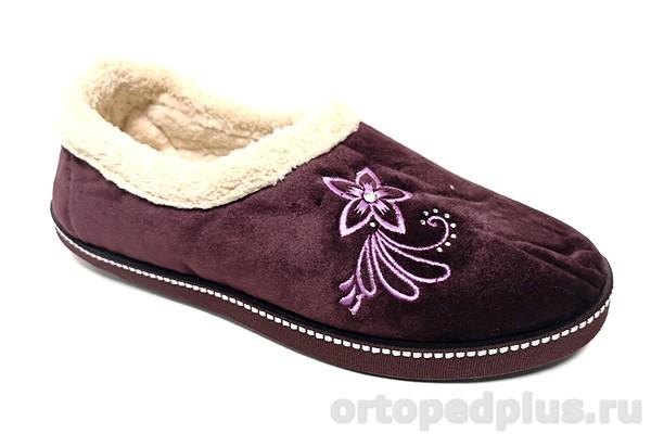 Комфортная обувь Туфли комнатные HL8356