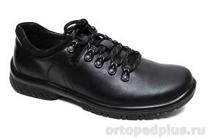 П/ботинки мужские 5112 черный