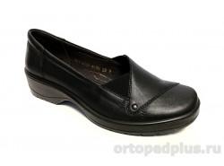 Туфли женские 6170 черный