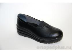 Туфли 17-007 черный