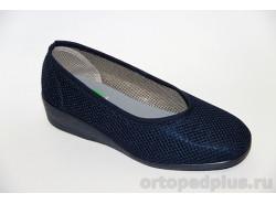 Туфли женские 179_S136I10_805 синий