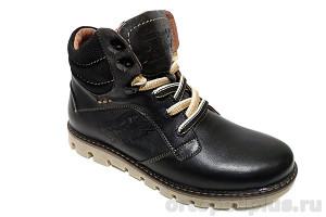Ботинки мужские 3080 Просперо черный