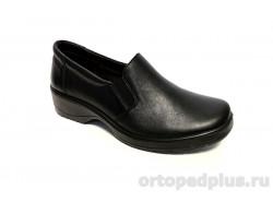 Туфли женские 6171 черный