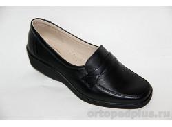 Туфли женские 677 черный