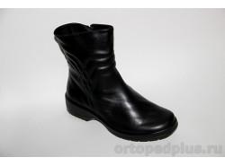 П/сапоги женские 690-2 черный
