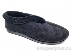 Туфли текстильные BBM70125-01 черный