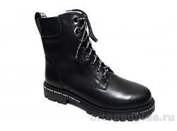 Ботинки F3339-C739-1 черный