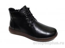 Ботинки жен. C283-060 черный