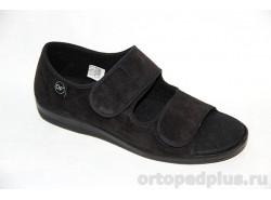 Туфли текстильные MR 514 T44L черный
