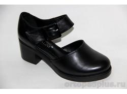 Туфли R4179 черный