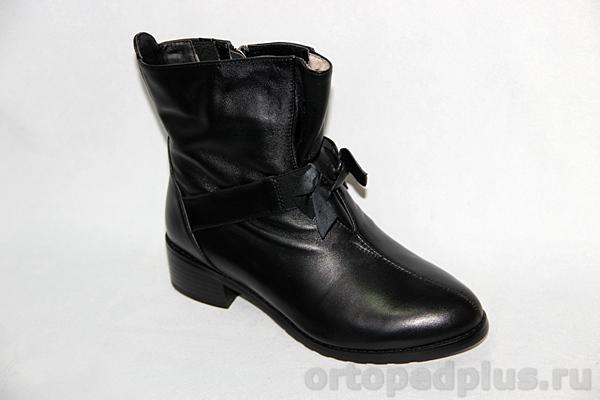Комфортная обувь П/сапоги женские W11445