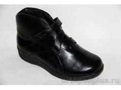 Ботинки жен. 106-09 черный