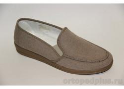 П/ботинки мужские 179_961610_304 коричневый