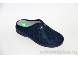 Туфли женские текстильные 179_Z15406I10_805 синий