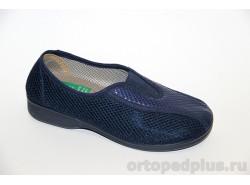 Туфли женские 183_11528_805 синий