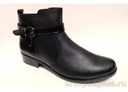 Сапоги женcкие 3045-2 черный