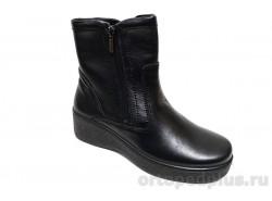 Ботинки женские 5578-5 черный