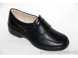 Туфли женские 681 черный