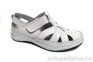 Туфли EV21151-01-12KK белый
