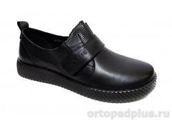 Туфли жен. EH008-010 черный