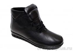 Ботинки жен. TDO1-18200000 черный