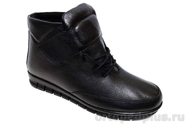 Комфортная обувь Ботинки жен. TDO1-18200000 черный