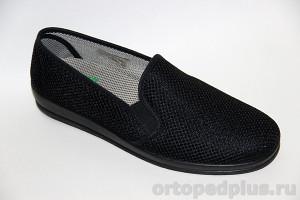 П/ботинки мужские 179_9628I10_001 черный