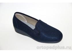 Туфли женские 183_11008_805 синий