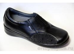 Туфли женские 2430 черный