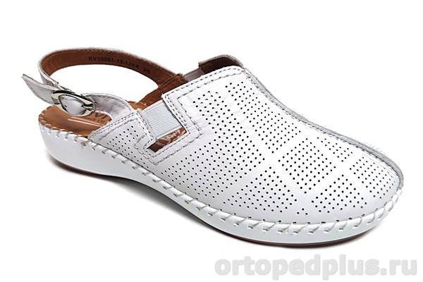 Комфортная обувь Сабо EV20063-13-12KK белый