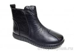 Ботинки LK302 черный