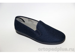 П/ботинки мужские 179_9628I10_805 синий