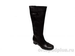 Сапоги женcкие 3090-2 черный