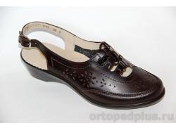 Туфли женские 617 пикассо