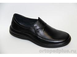 П/ботинки мужские 903 черный