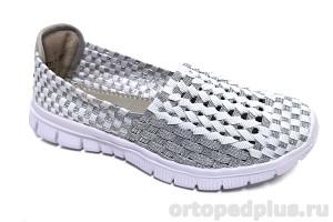 Туфли летние SMARTY-01 белый