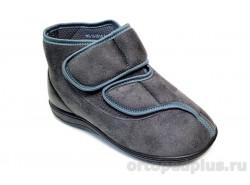 Обувь NG19-001A.84 серый