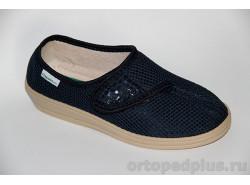Туфли женские 273_753510_805 синий