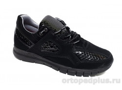 Кроссовки женские 3302 черный