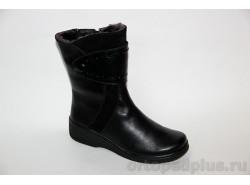 Ботинки жен. 631 зимние