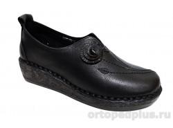 Туфли жен. EH017-010 черный